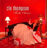 Cle Thompson: Tis the Season