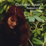 Album Romance and Revolution by Christine Tobin