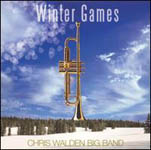 Album Winter Games by Chris Walden