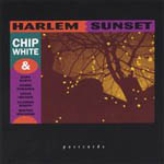 Chip White: Harlem Sunset