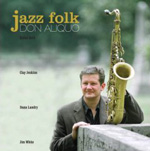 Don Aliquo: Jazz Folk
