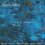 Album Untold Stories by Dave Allen
