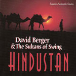 David Berger & the Sultans of Swing: Hindustan