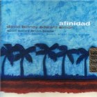 David Binney/Edward Simon: Afinidad