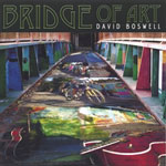 "Read ""Bridge of Art"" reviewed by Jim Santella"