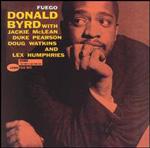 Donald Byrd: Fuego