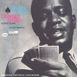 "Read ""Donald Byrd: Royal Flush"" reviewed by Samuel Chell"
