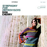 Don Cherry: Don Cherry: Symphony For Improvisors