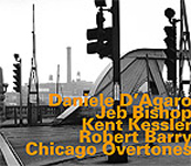 "Read ""Chicago Overtones"" reviewed by Germein Linares"