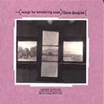 Dave Douglas: Songs For Wandering Souls