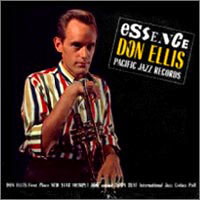 Album Essence by Don Ellis