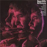 "Read ""Don Ellis at Fillmore"" reviewed by Jim Santella"