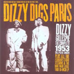 Dizzy Digs Paris