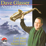 Album Above The Clouds by Dave Glasser