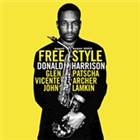 "Read ""Free Style"" reviewed by John Kelman"