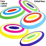 Dave Holland Quintet: Critical Mass