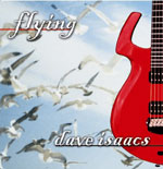 Album Flying by Dave Isaacs