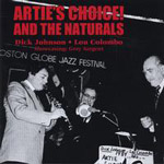 "Read ""Artie's Choice! And The Naturals"" reviewed by Michael P. Gladstone"