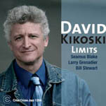 David Kikoski Quartet: Limits