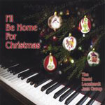 The David Leonhardt Jazz Group: I'll Be Home for Christmas