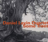 Album Some Trees by Daniel Levin