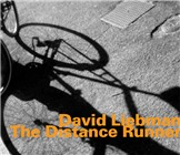 David Liebmam: The Distance Runner