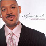 Album Minions Dominion by Delfeayo Marsalis