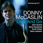 Donny McCaslin: Give and Go