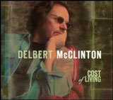 Album Delbert McClinton: Cost of Living by Delbert McClinton