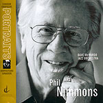 "Read ""Canadian Composers Portraits: Phil Nimmons"" reviewed by Jack Bowers"