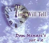 "Read ""Time Will Tell"" reviewed by John Kelman"