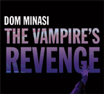 "Read ""The Vampire's Revenge"" reviewed by AAJ Italy Staff"
