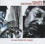 Dennis Mpale: The Man Behind the Trumpet