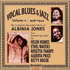 Vocal Blues & Jazz Volume Four 1938-1949