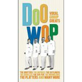 Various Artists: Doo Wop: Vocal Group Greats