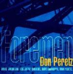 Album Foremen by Don Peretz