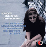 "Read ""Sunday Sketches"" reviewed by Elliott Simon"