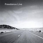 Album Freedance Live by Dave Phillips