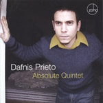 "Read ""Absolute Quintet"" reviewed by"