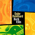 Album More Conversations In Swing Guitar by Duke Robillard