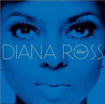 Album Blue by Diana Ross
