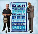 Dan Treanor & Frankie Lee: African Wind
