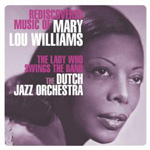 Album Rediscovered Music of Mary Lou Williams by Mary Lou Williams