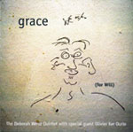 Album Grace (for Will) by Deborah Weisz