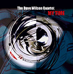 Album My Time by Dave Wilson