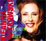 Deanna Witkowski: Length of Days