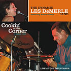 Album Cookin' At The Corner, Vol. 1 by Les DeMerle