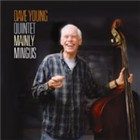 Album Mainly Mingus by Dave Young