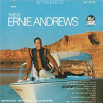 Ernie Andrews: This is Ernie Andrews