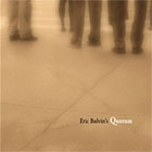 """Read """"Eric Bolvin's Quorum"""" reviewed by"""